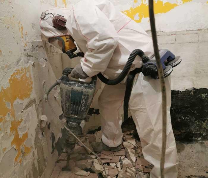 Asbestinpurku